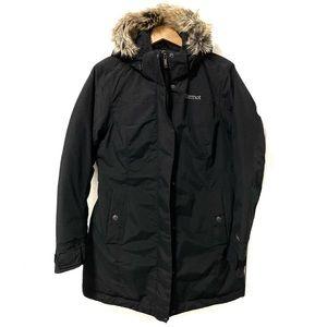 NWOT Marmot Down winter coat
